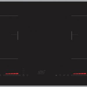 Bếp 1 Từ 1 Hồng Ngoại ATG - AH968ME