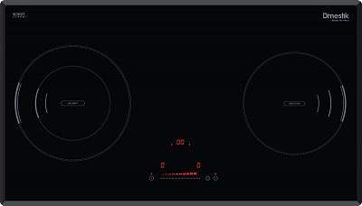 Bếp Điện Từ Dmestik ES722 DKT