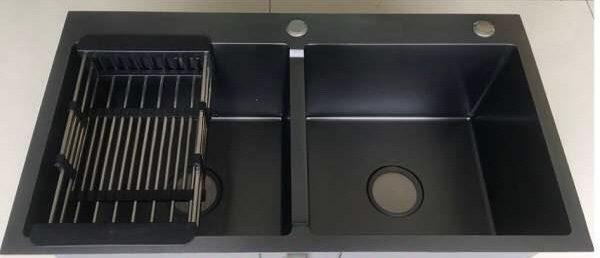 Chậu Rửa RB NANO ATG - 999