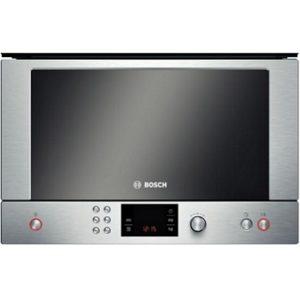 Lò Vi Sóng Bosch HMT 85 MR 53 Inox