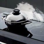 Bếp từ dùng nồi gì?