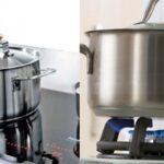 Dùng bếp từ hay bếp ga tiết kiệm hơn?